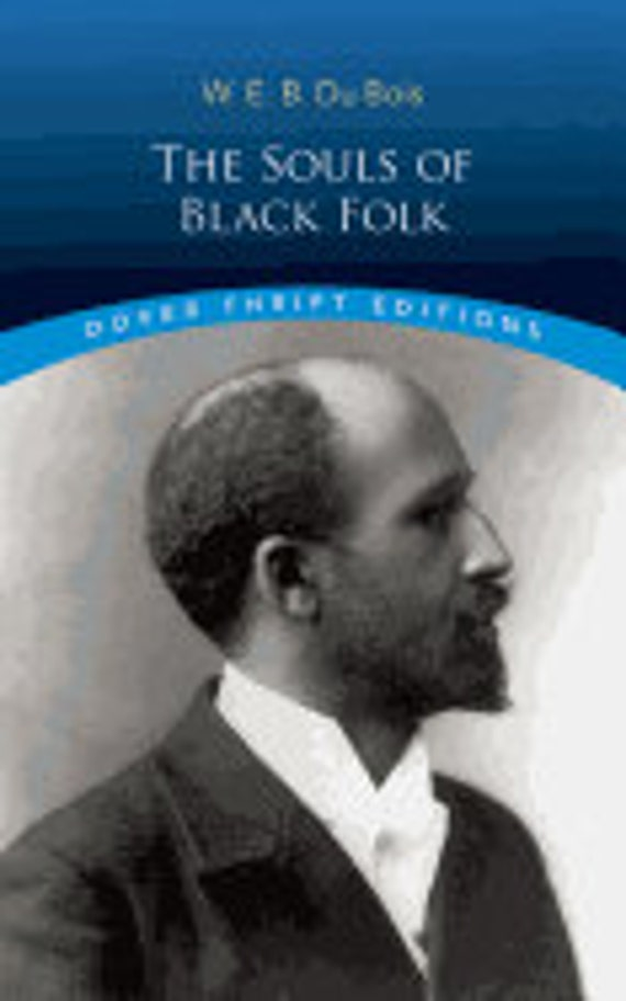 The Souls of Black Folk (Dover Thrift Editions) (Revised)