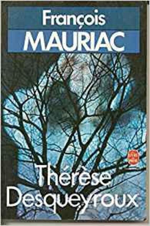 Thérèse Desqueyroux (French) Paperback