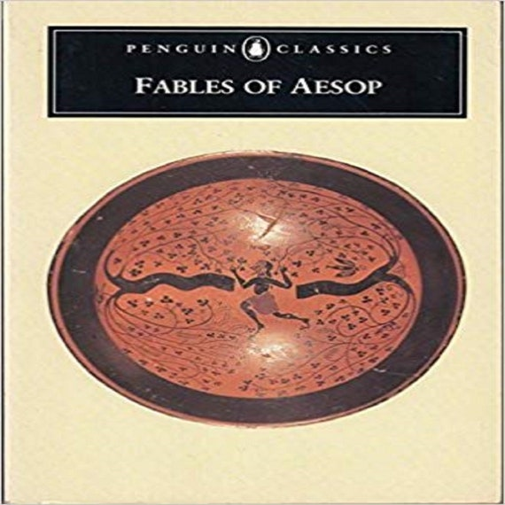 Fables of Aesop (Penguin Classics)
