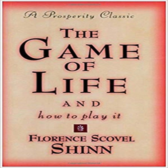Game of Life and How to Play It ( Prosperity Classic )