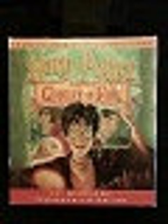 Harry Potter and the Goblet of Fire by J.K. Rowling Unabridged on 17 CD's