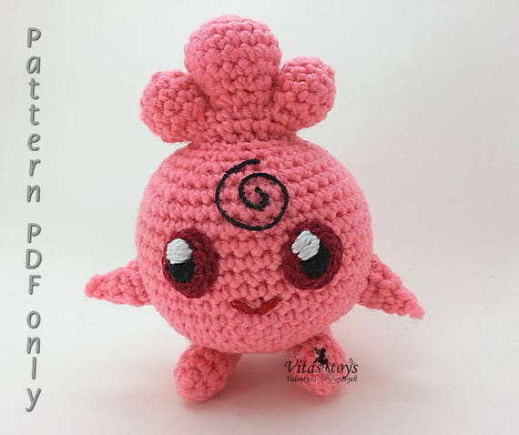 Big Piggy Little Pig New Pattern Coming | Crochet pig, Crochet ... | 478x570