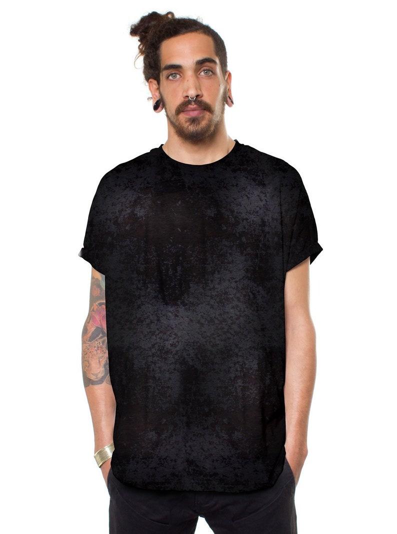 5fd70037a33 Men s Camouflage Shirt Baggy T-shirt Thin t-Shirt