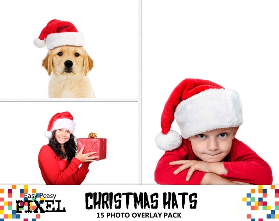 image 0 - Christmas Overlays