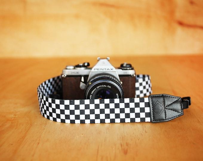 Design camera straps