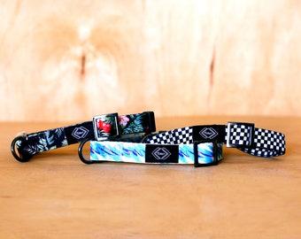 Dog Collar Leash Set, Dog Collar, Pet Leashes, Soft Dog Lead, Medium to Large Breed Dog Collar
