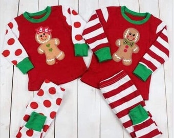 Cute Xmas PJS for Toddler and Infant Baby Snowman is an Island Christmas Pajamas