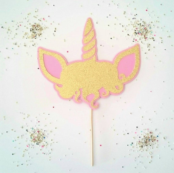 Unicorn cake topper, you are magical, be magical, unicorn party,  party topper, cake topper, unicorn party decorations, birthday topper