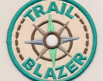 Blazer badge | Etsy