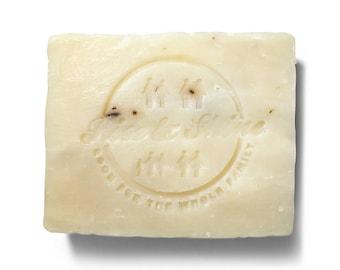 Booster Natural Soap, Cold process soap, handmade soap, natural soap, organic soap