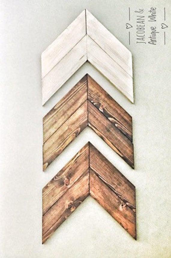 Set of 3 Wall Arrows