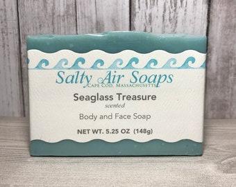 Seaglass Treasure