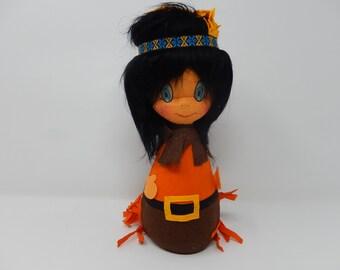 Estilo cloth doll, free shipping