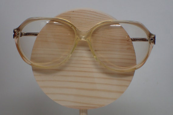 glasses, vintage, Safilo