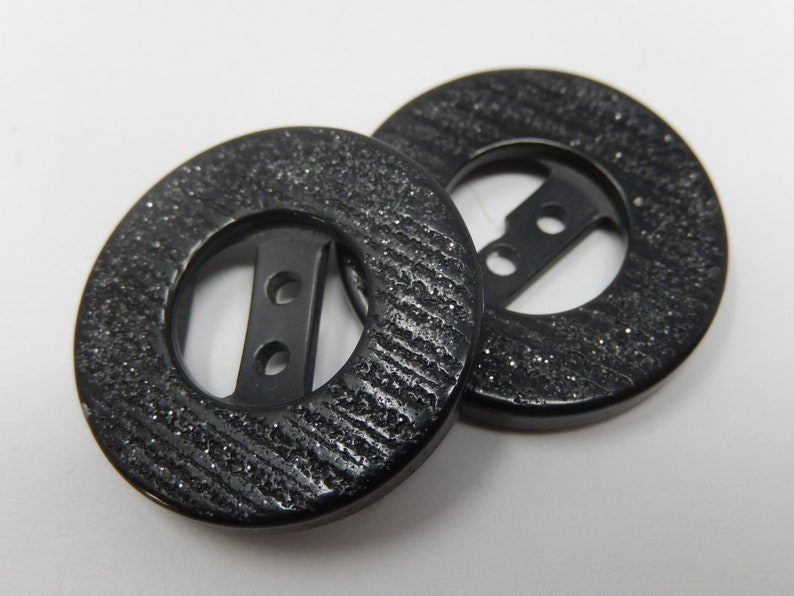diameter 2.8 cm Pair of spangled button free shipping plastic material