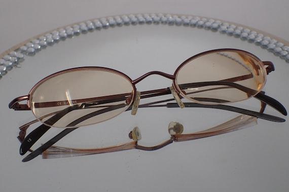 glasses, sun, Guess vintage