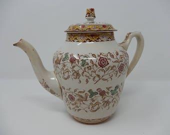 Old Teapot Choisy le Roi, free shipping!