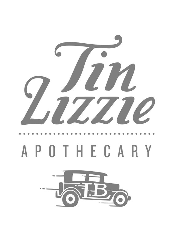 Tin Lizzie Apothecary Gift Certificate