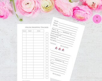 pink printable to do list insert for medium kikki k and etsy