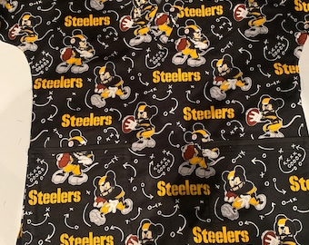 e0c3d410e Mickey Mouse Pittsburgh Steelers