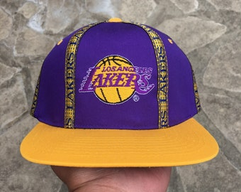 vintage lakers hut