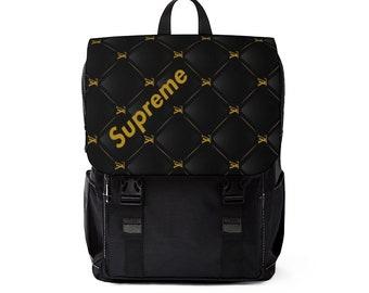 31a966ed4cc Supreme x Louis Vuitton Gold Shoulder Backpack