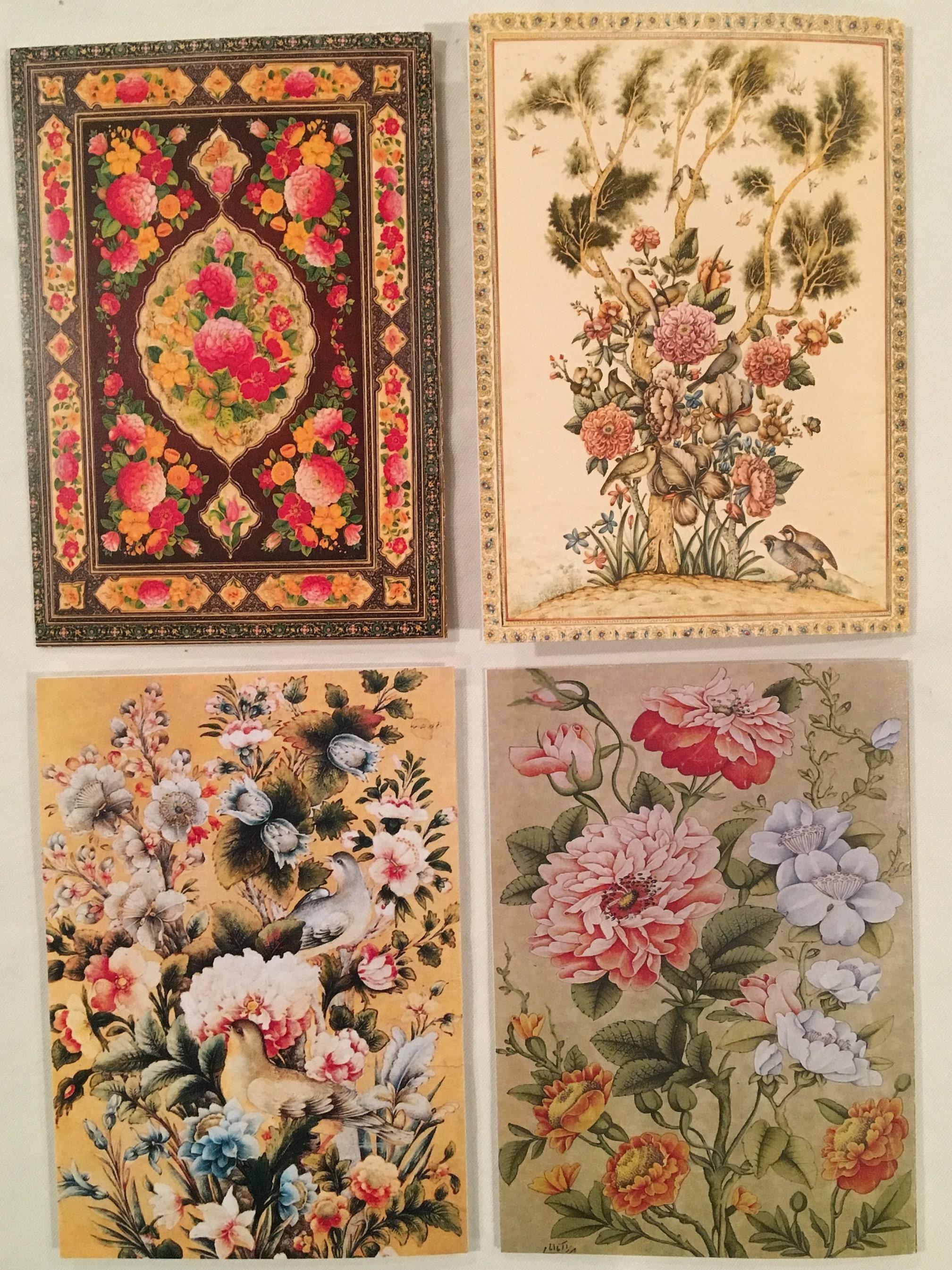 Persian New Year Nowruz Norouz Norooz Greeting Cards Etsy