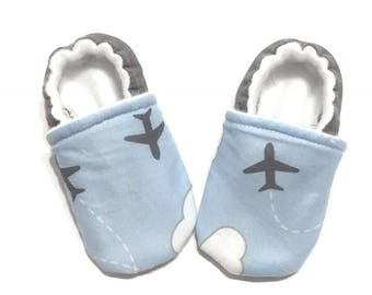 07212ecb1b12 BLUE BABY SHOES blue baby booties navy blue baby shoes baby
