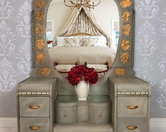 French Furniture Etsy