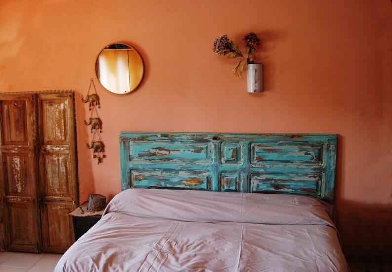 headboard madecabecero de cama vintagevintage headboard image 0