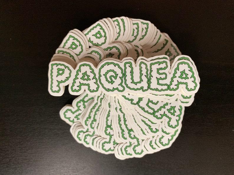 PAQUEA image 0