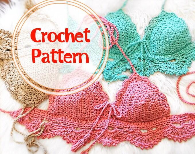 Crochet Patterns Crochetstorie