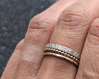 The Belle Ring Set