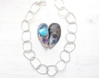 The Porthleven Chain Necklace