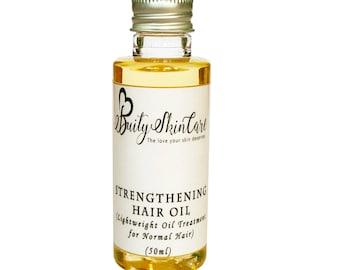 Argan Hair Oil, Hair Oil treatment, Hair Conditioning, Hair Treatment, hair growth oil, natural hair care, herbal hair oil,     (50ml)