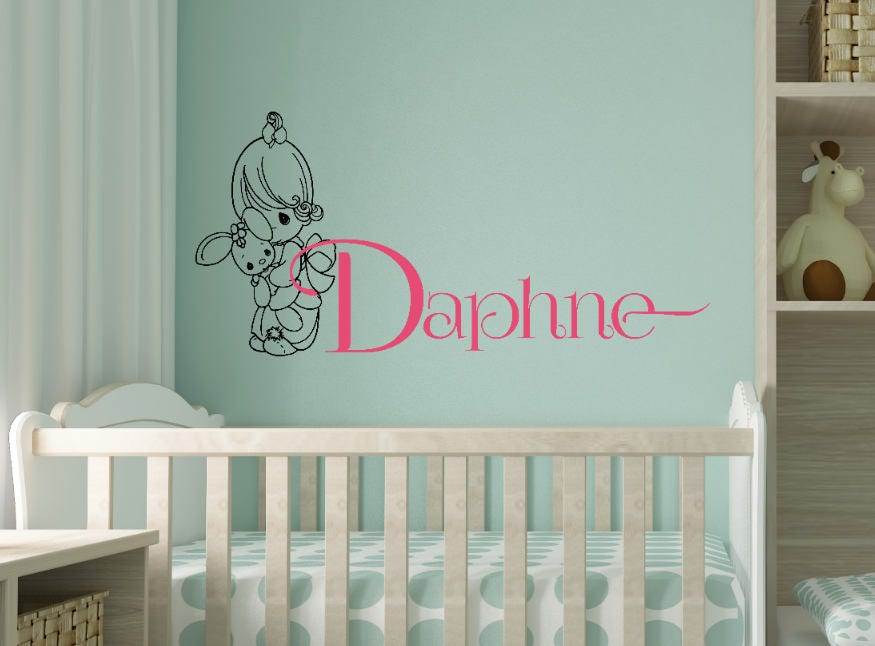 Precious Moments Wall Decals