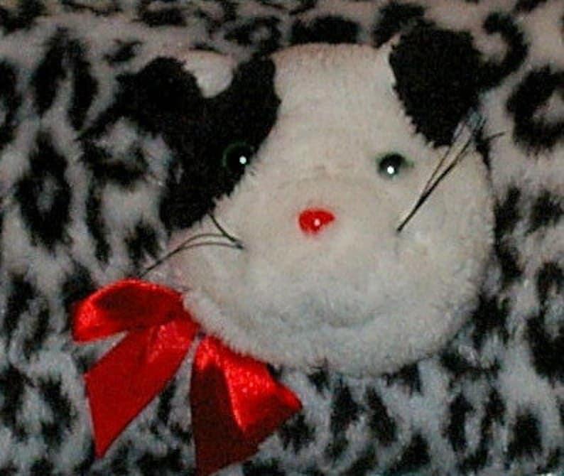 Muff Leo-Kitty
