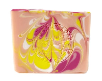 Under Your Love Spell Cold Process Soap