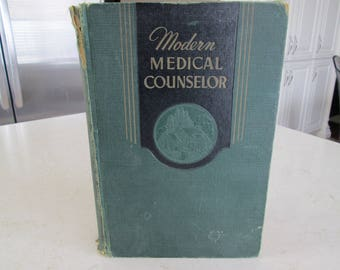 Modern Medical Counselor