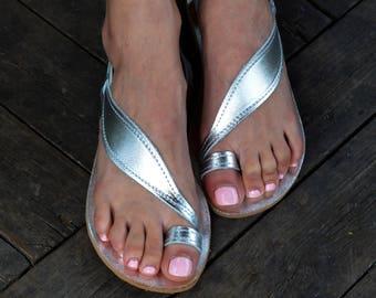 Slingback sandals | Etsy