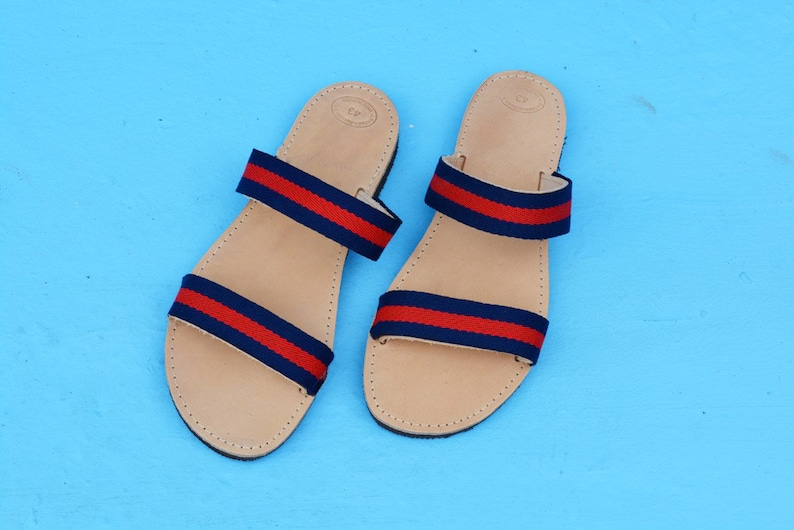 d5c63a6bee7e Men sandals Leather sandals Greek handmade sandals for men