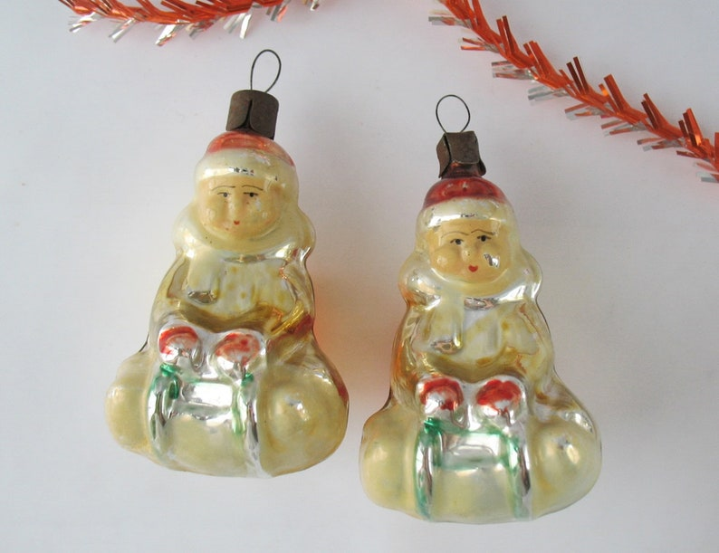 parachute Christmas Decorations Christmas Ornaments Christmas Gifts Christmas tree decorations Vintage Christmas Russian Christmas Russian