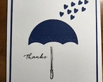 Weathering Together Greeting Cards Set (5)