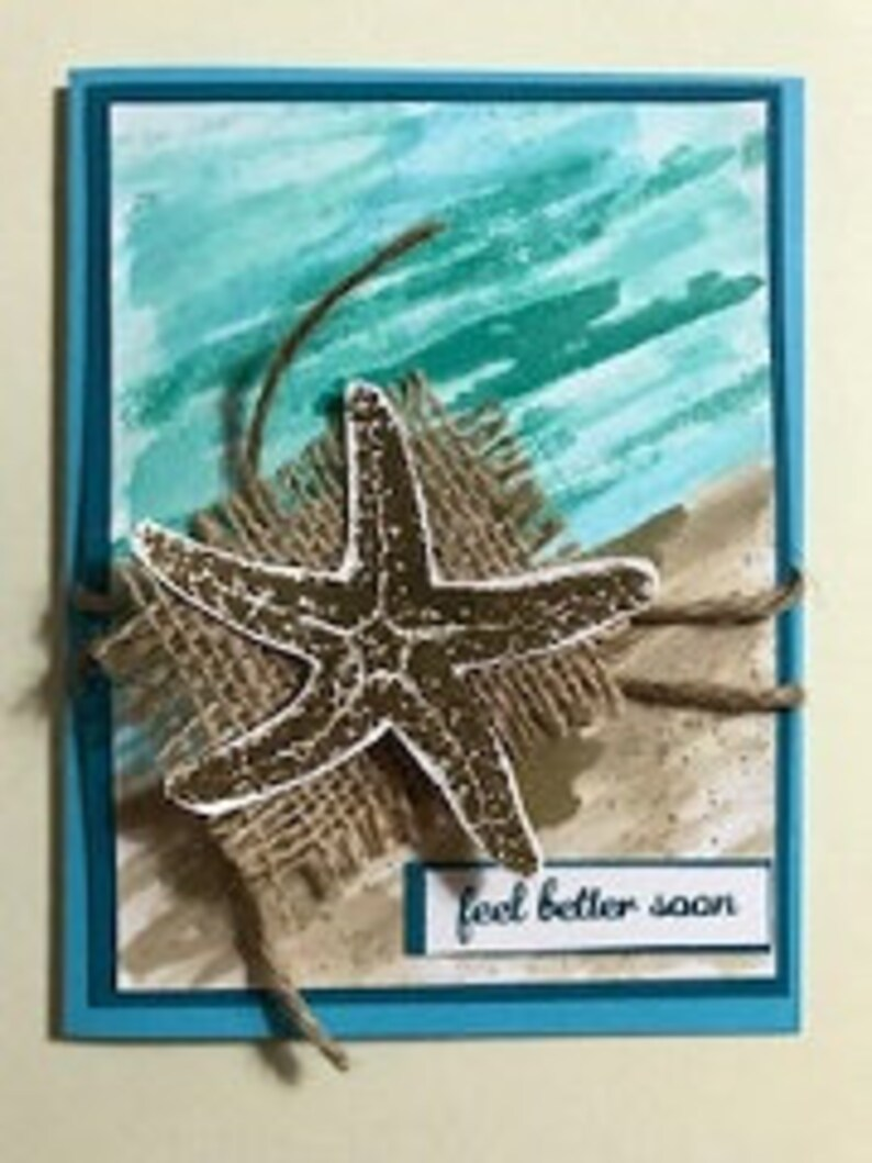 Greeting Card you matter to me Feel Better Soon