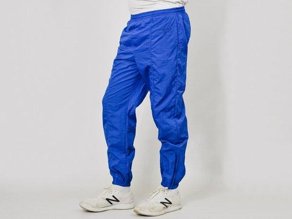 reebok tracksuit pants