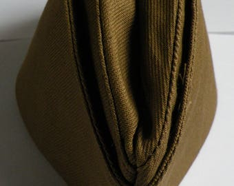 Field headdress of the soldier of the Soviet Army