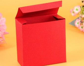 Die cut box | Etsy