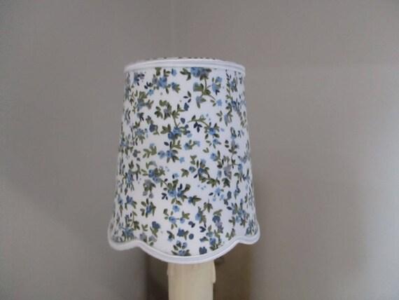 Mini Lampenschirme Für Kronleuchter ~ Mini lampenschirm für halterung kronleuchter girandole etsy