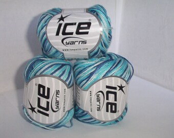 ICE YARN