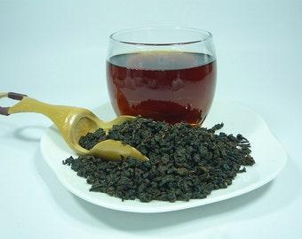 Vietnam Black Tea, Honey Black Tea, High Mountain Tea, Finest Whole Leaf Tea, Low Cafeine, 100% Natural Product, 3.5oz